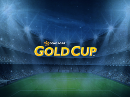 gold cup logo clients
