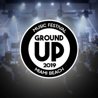 ground up music festival